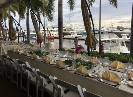 Sailor's Return Restaurant