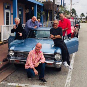 The Rockin Rx Band